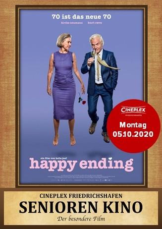 SK Happy Ending