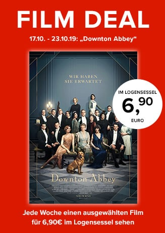 "Film Deal: ""Downton Abbey"""
