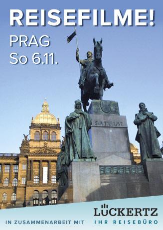 Reisefilm PRAG