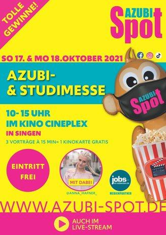 Azubi-Spot Messe