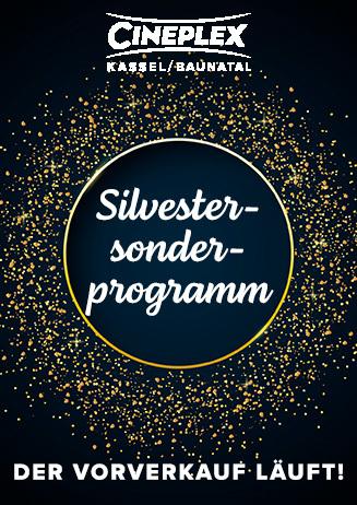 Silvestersonderprogramm