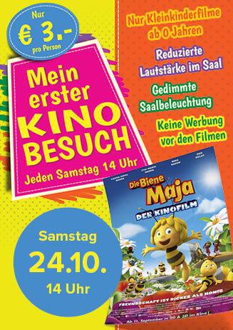 """201024 MeK """"Die Biene Maja - Der Kinofilm"""""""
