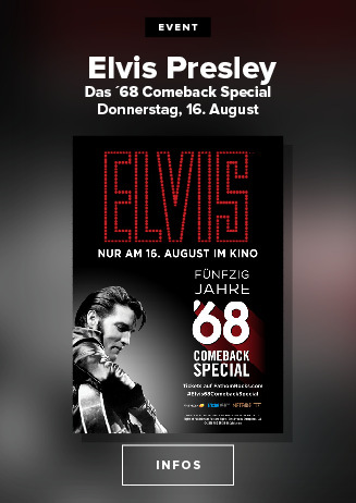 Event: Elvis Presley