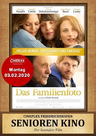 SK Das Familienfoto