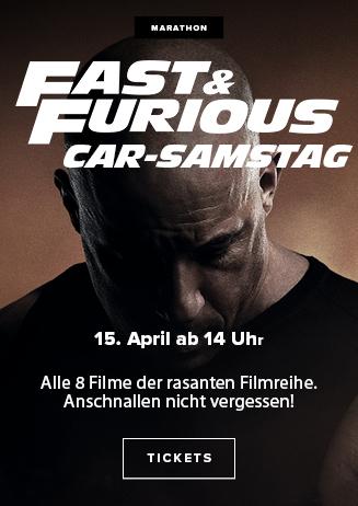Car-Samstag