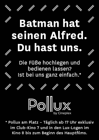 Unseren Service Pollux...