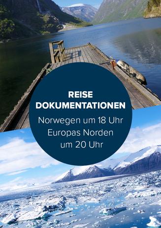 Norwegen + Europas Norden