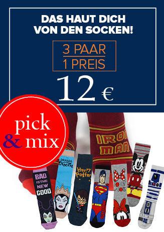 210531 Socken 3für1 12,-