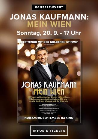 """200920 """"Jonas Kaufmann: Mein Wien"""""""
