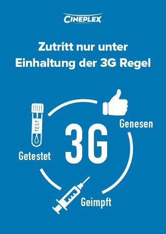 3G im Kino