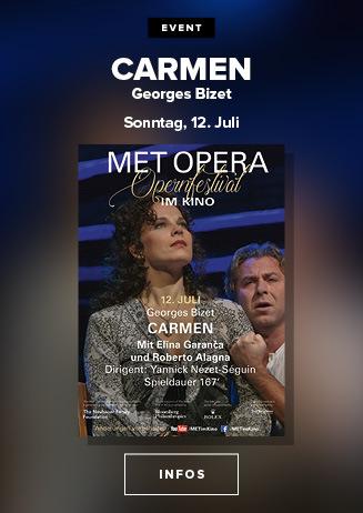 Sommer-Opernfestival 2020