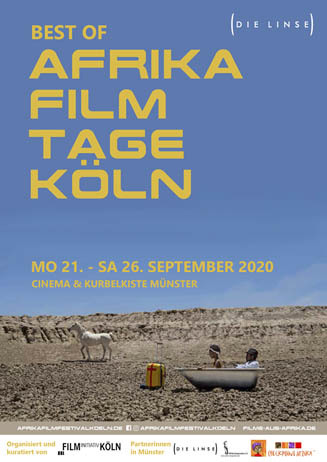 Afrika Film Festival im Cinema