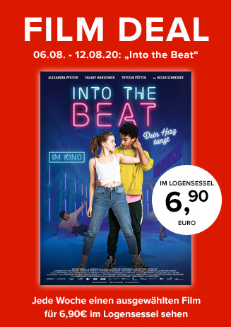 "Film Deal: ""Into the Beat"""