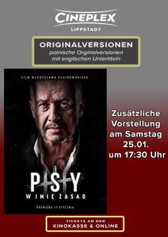 Polnischer Film: Psy