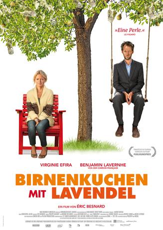 Kenner-Kino: BIRNENKUCHEN MIT LAVENDEL