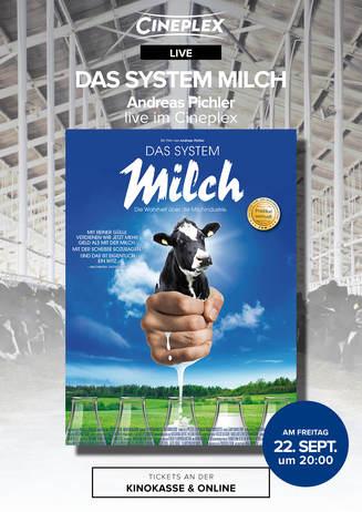 Filmgespräch: Das System Milch