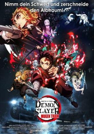 Demon Slayer the Movie: im KINO