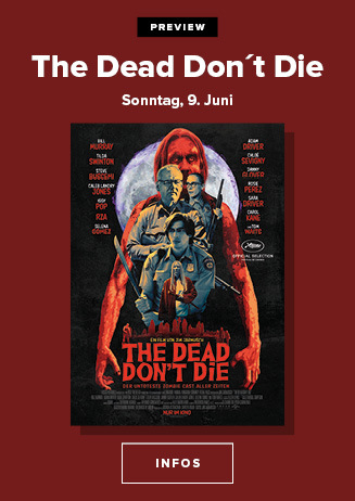Preview: The Dead don't Die