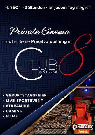 Click & Cinema