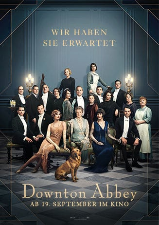 CPD - Downton Abbey