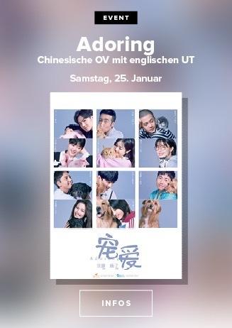 Chinesisches Special Adoring 01.02. - 11 Uhr