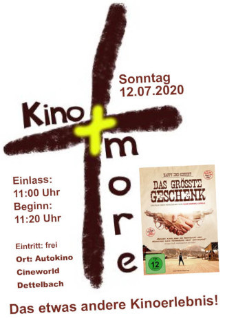 200712 Glaube und Kirche im Autokino
