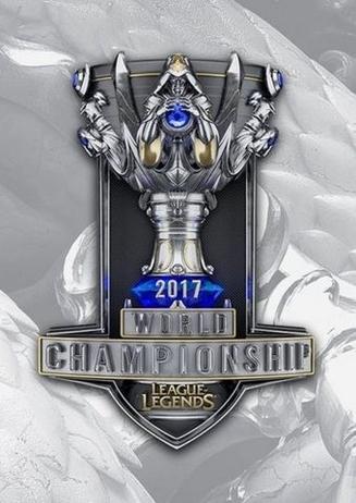 2017 League of Legends World Championship Finals Viewing