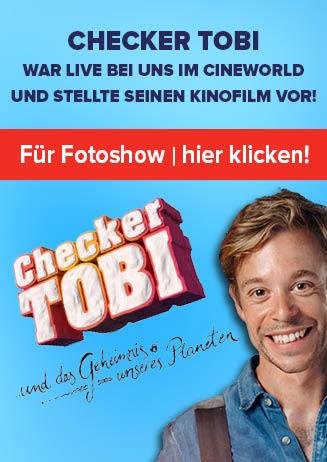"190207 Nachbericht ""Checker Tobi"""