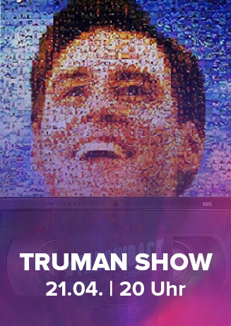 #throwback: Truman Show