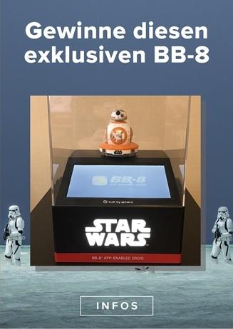 BB8-Gewinnspiel