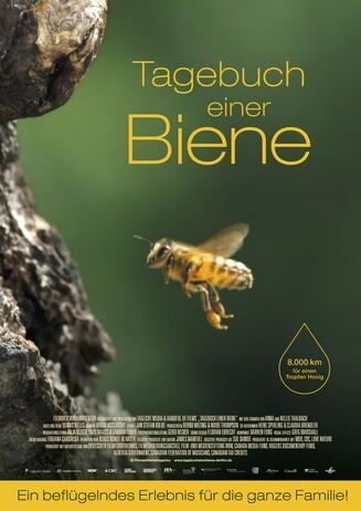 """211007 Special """"Tagebuch einer Biene"""""""