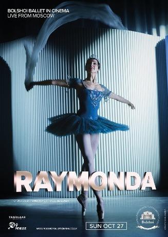 Bolshoi Ballett: Raymonda