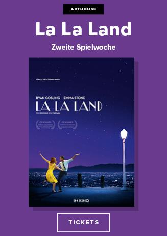 La La Land (2. Spielwoche)