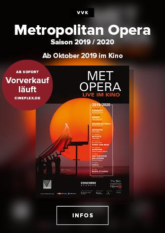 Metropolitan Opera 2019/2020