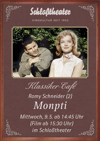 Klassiker.Café: MONPTI