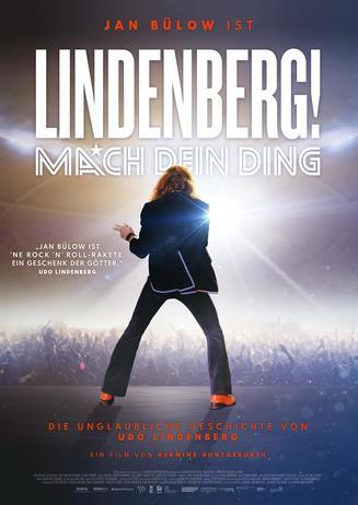 Preview: Lindenberg! Mach dein Ding!