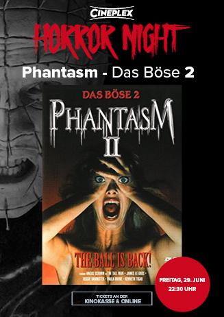 Phantasm - Das Böse 2