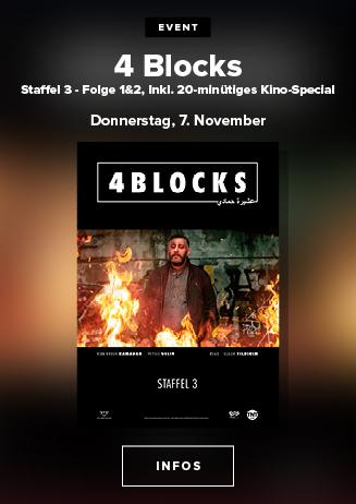 Special: 4 Blocks