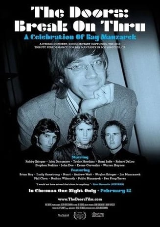 TheDoors 12.02.20