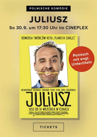 Polnischer Film: JULIUSZ