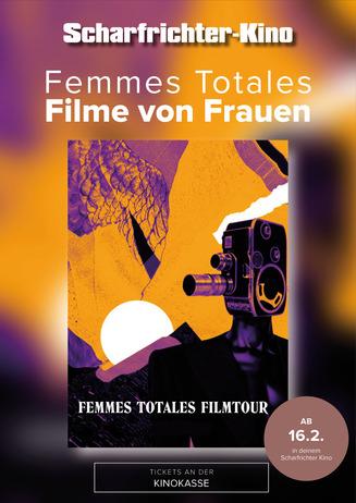 Femmes Totales – Filme von Frauen
