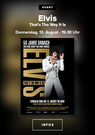 "200813 ""Elvis: That's The Way It Is"""