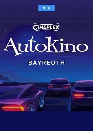 Autokino Bayreuth