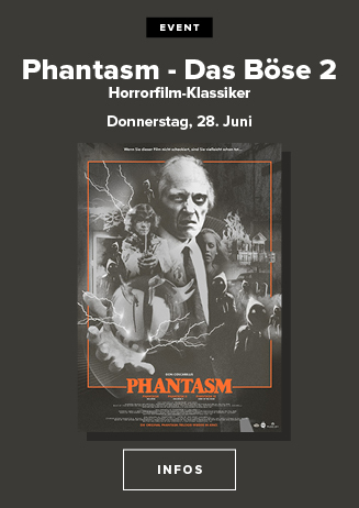Horrorfilm Klassiker am 29.06.