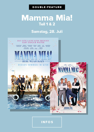 Mamma Mia Double