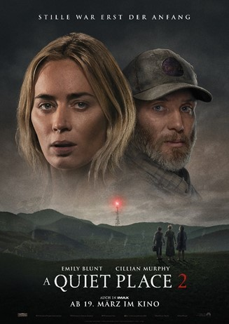 VP: A Quiet Place 2