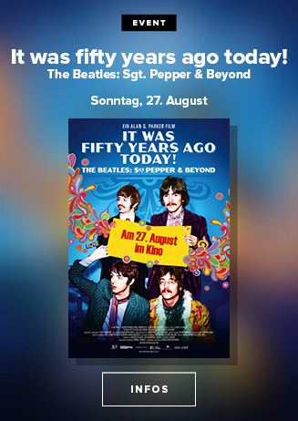 SoVo: It was fifty years ago today! The Beatles: Sgt. Pepper & Be