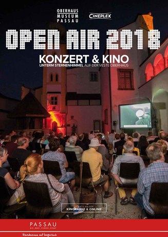Konzert & Kino unterm Sternenhimmel