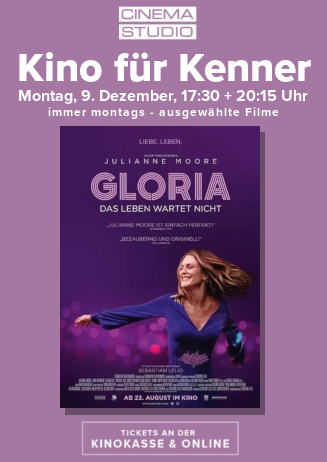 Kennerkino Gloria
