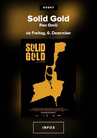 poln. Originalfassung: SOLID GOLD